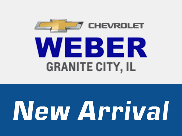 Weber Chevrolet Granite City In Granite City Il Current Inventory List